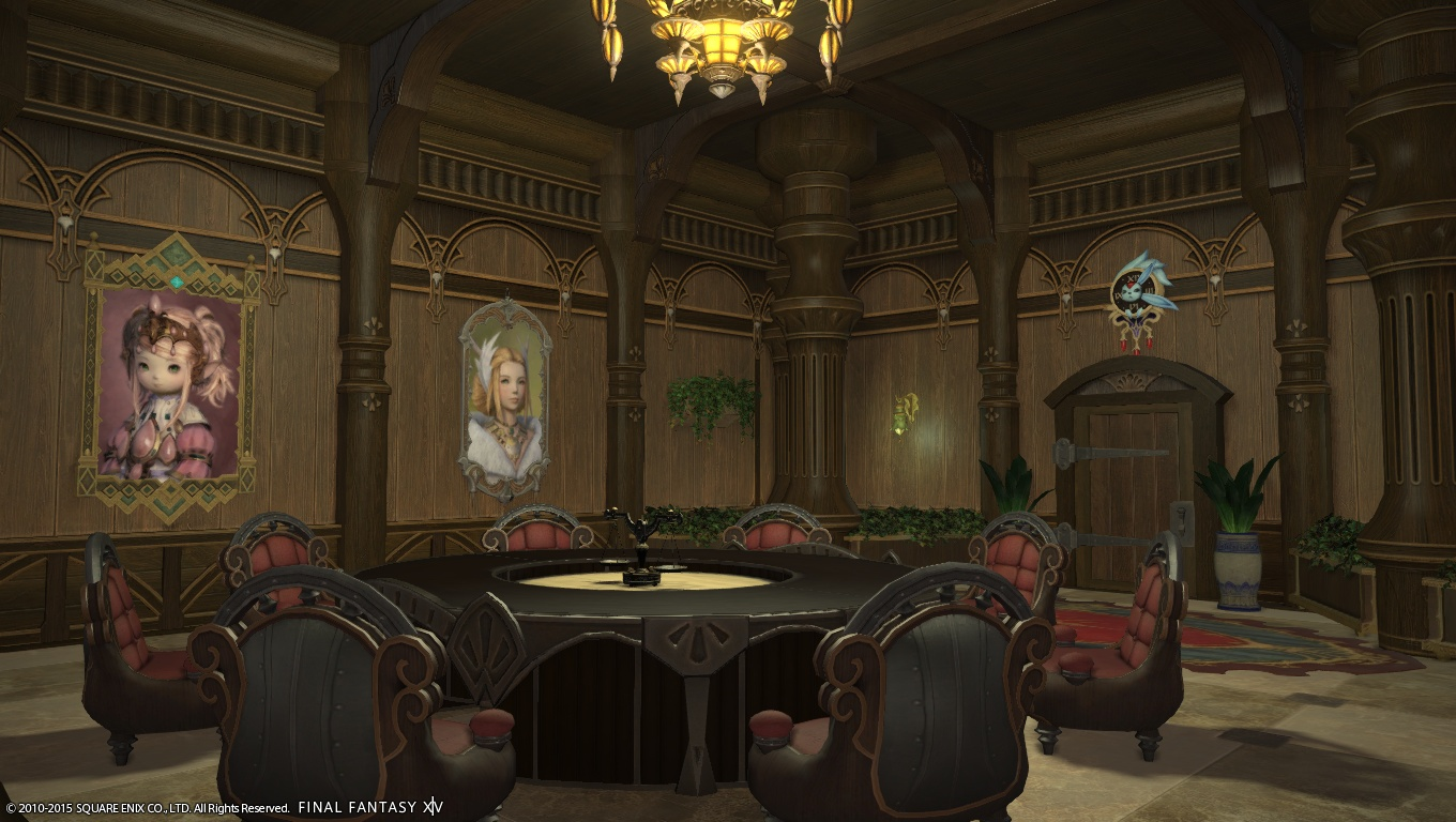 how do i decorate my room ffxiv decoration for home. Black Bedroom Furniture Sets. Home Design Ideas